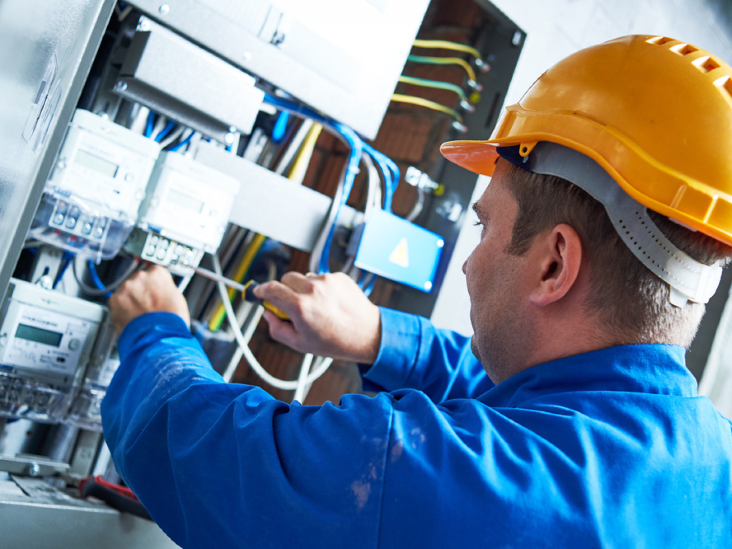 Do you need a professional electrician?